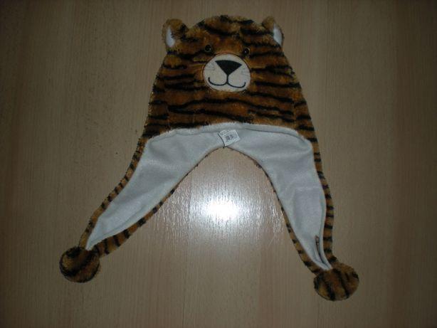 Czpka kotek/tygrys