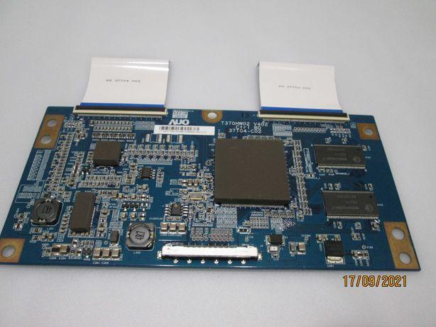 T-CON T370HW02 V402