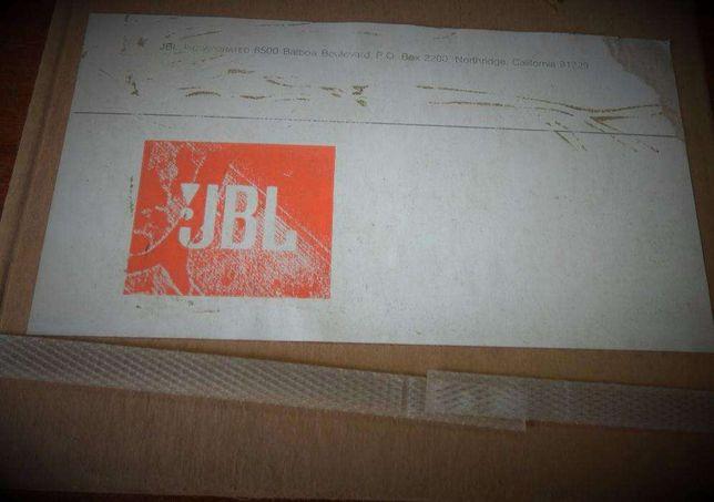 JBL membrana D8R2450