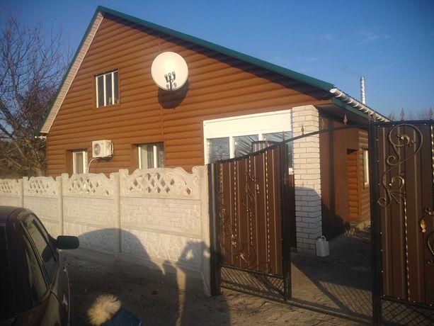 Продам очень теплый дом!