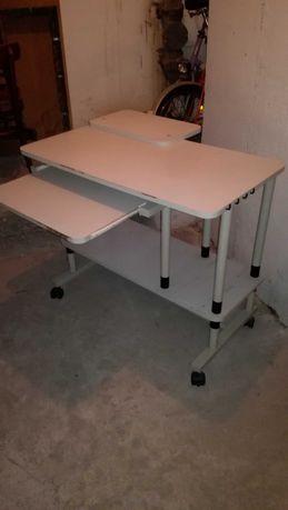 Biurko , stolik pod komputer