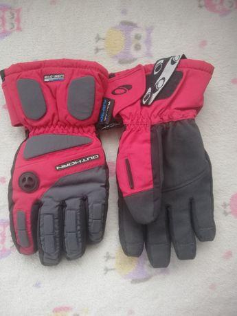 Rękawice narciarskie lub na motor