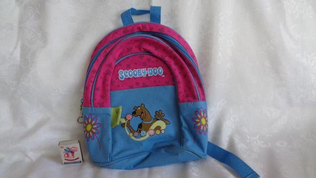 SOOBY-DOO-Plecaczek dla przedszkolaka