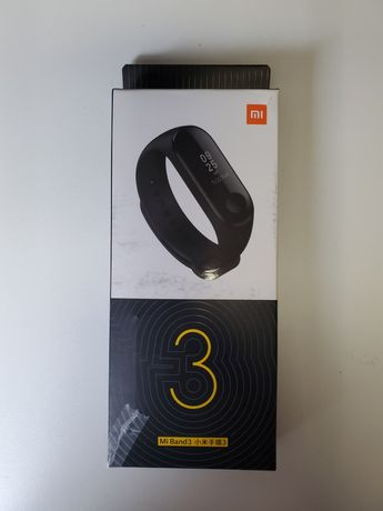 Smartwatch Xiaomi mi band 3