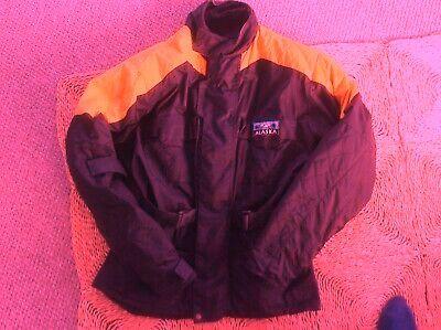 Blusão casaco moto L/xl e equipamento