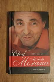 Chef Historia Michela Morana - Michel Moran