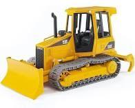 BRUDER 02443 Spychacz Caterpillar