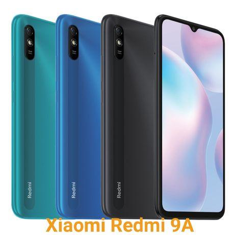 Смартфон Xiaomi Redmi 8,9a, 9c,, note 9, 8 pro,  .  Новые , Гарантия