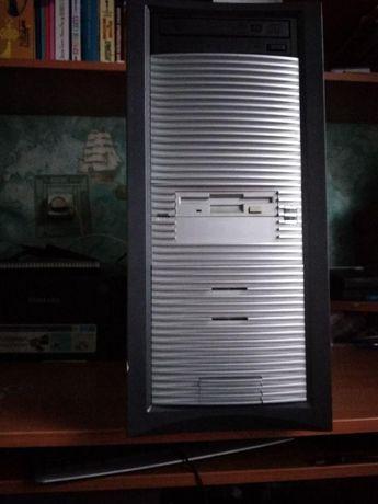 Компьютер для учёбы/работы/игр