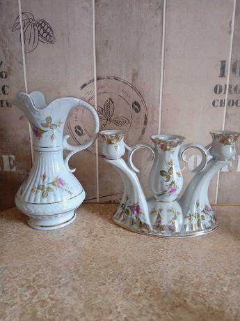 Porcelana IWONA z Chodzieży