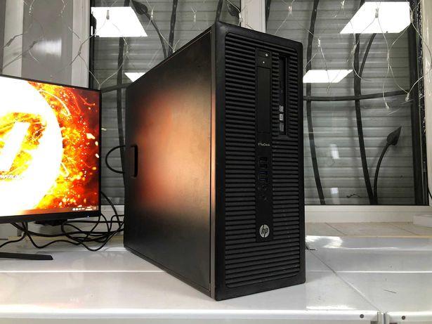 Системный блок / Core i5-4570 3.6GHz 4-ядра / RAM 8Gb / HDD 500Gb