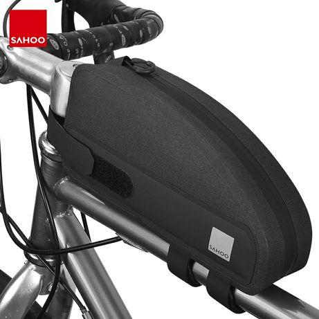Torba 1L Sahoo 122032 ramę ramy gravel bikepacking bike packing