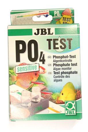 JBL Test PO4 sensitive - czuły test na obecność fosforanów