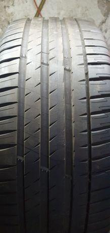245/50/19  Michelin  pilot sport 4 SUV 21rok  opona  letnia