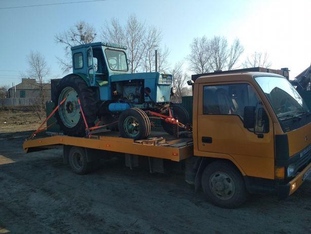 Эвакуатор Бахмут Славянск Краматорск