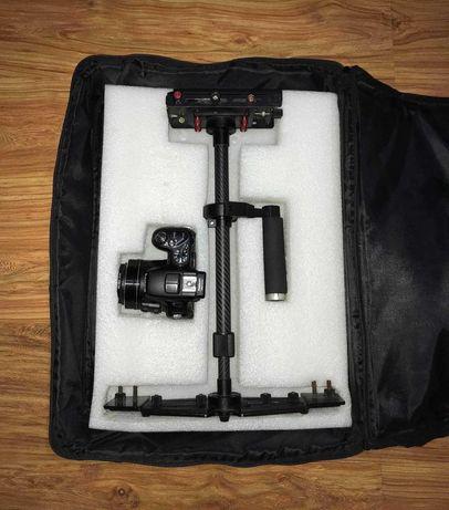 Flycam / Steadycam CG70VSR aparaty kamery
