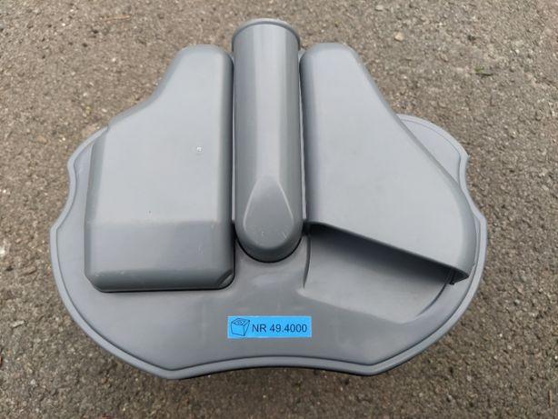 Zelmer контейнер для сухой уборки