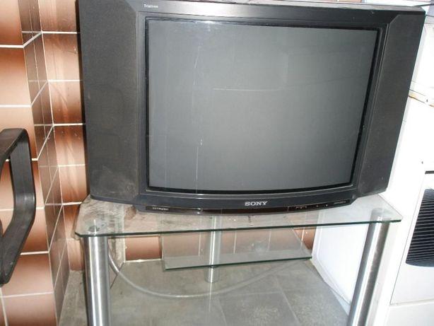 Telewizor SONY bardzo mało używany w pełni sprawny Telegazeta pilot