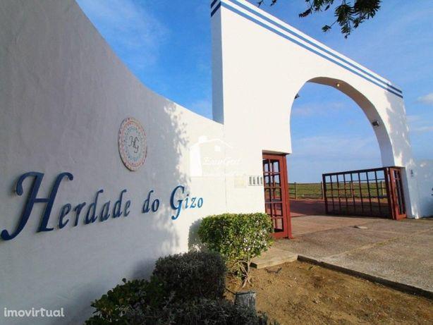 Moradia na Herdade do Gizo - Cuba