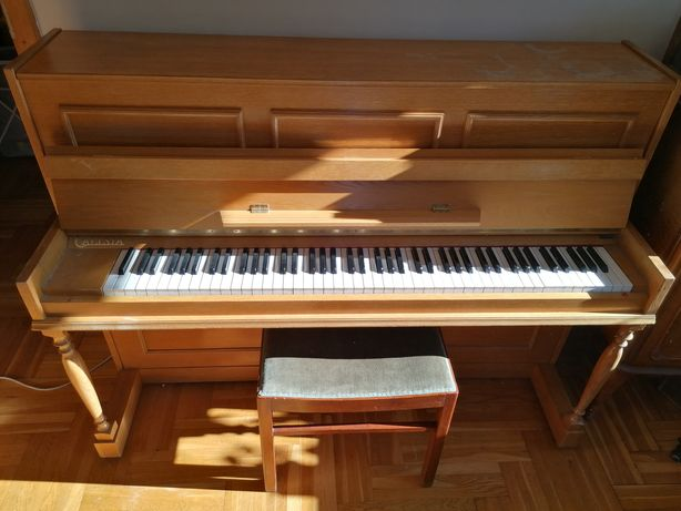 Pianino Calisia Retro M-108