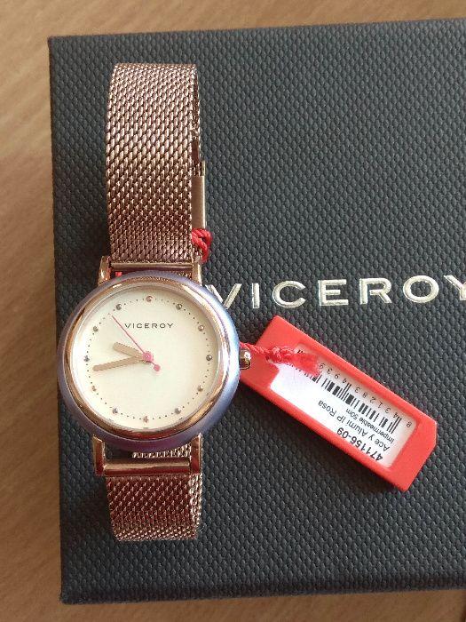 Zegarek damski Viceroy na gwarancji Przeworsk - image 1