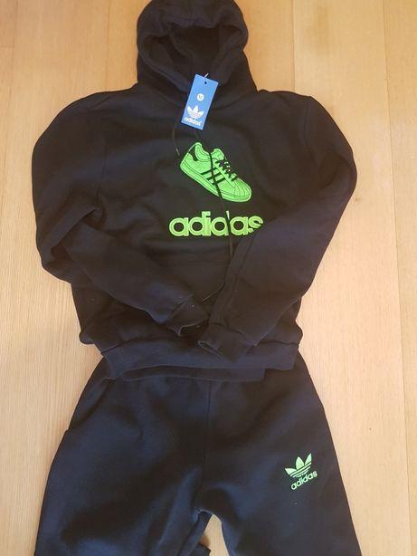 Fato treino Adidas - Novo