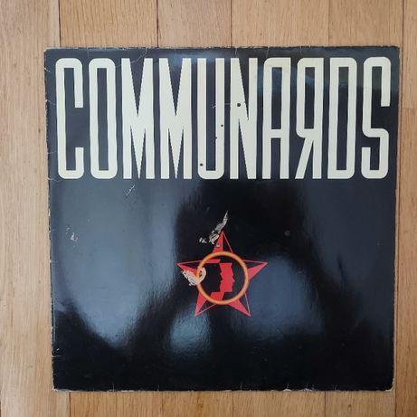 Communards, Communards, Ger, 1986, db+