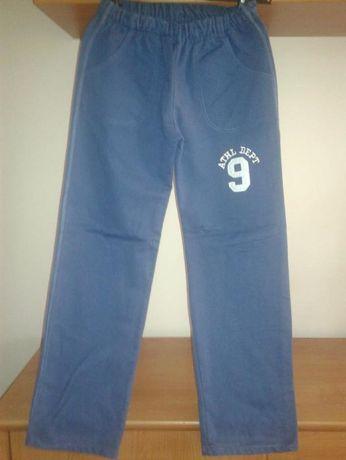 Spodnie dresowe dla chłopca - wiek 10 - 12 lat