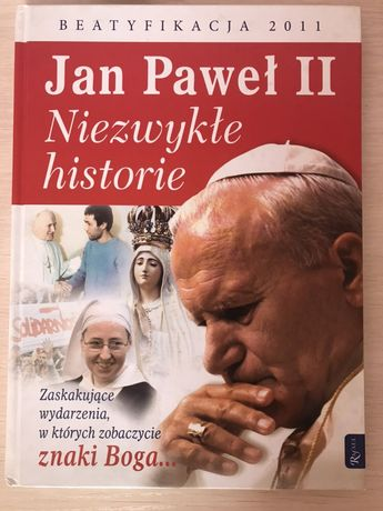 Jan Paweł II niezwykle historie