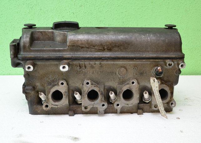 Głowica Silnika VW GOLF III Polo 1.4