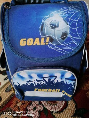Рюкзак кайт, kite футбол+сумочка для спортивного одягу