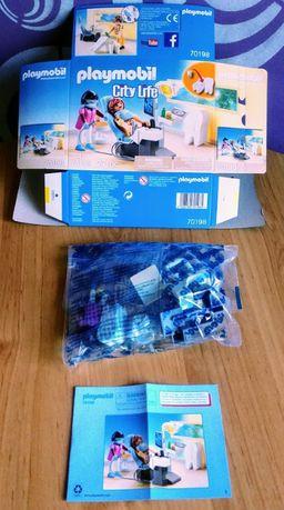 Playmobil 70198 City Life Dentysta