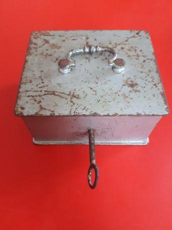 Stara szkatułka