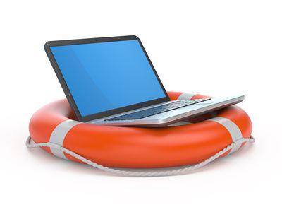 Ekspresowa naprawa komputerów, serwis laptopów, pogotowie - DOJAZD