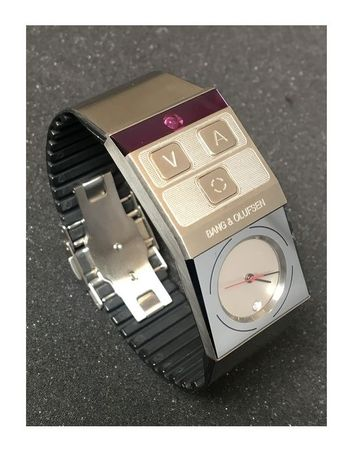 Bang & Olufsen B&O BeoWatch 9750 (relógio)
