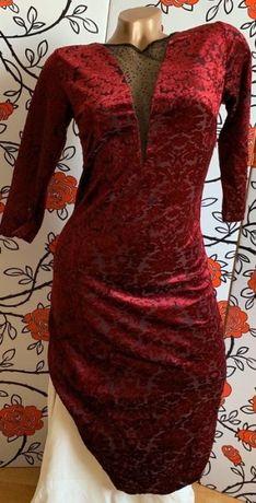Платье вечернее!44-46р