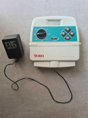 Programador Rega Toro GreenKeeper 2 canais – usado