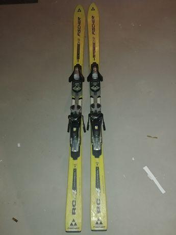 Narty Fischer 150 cm