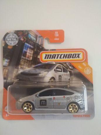 Matchbox Toyota Prius