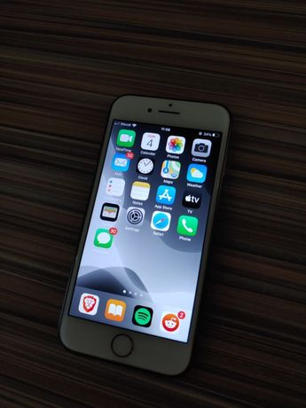 Iphone 8 gold 64 neverlock