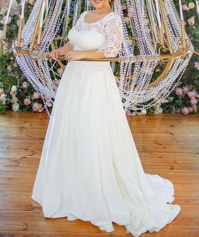 Садебное платье Sia от Anabel