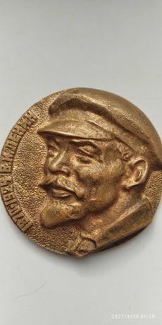 Памятная медаль 50 лет союзным республикам