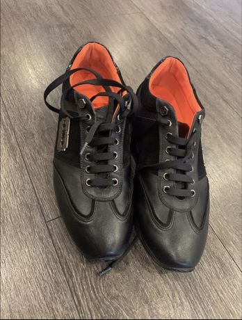 Кросы от немецкого бренда Philipp Plein
