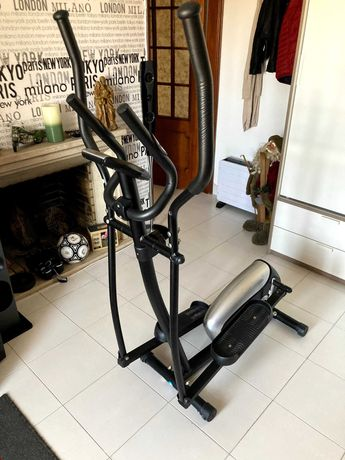 Maquina para fazer Exercício Fisico