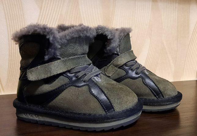 Обувь угги размер 24