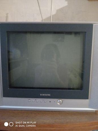 Телевизор маленький SAMSUNG