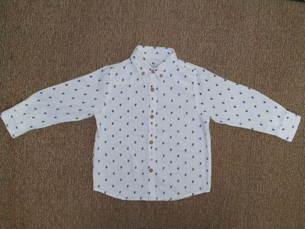 Рубашка, рубашечка zara