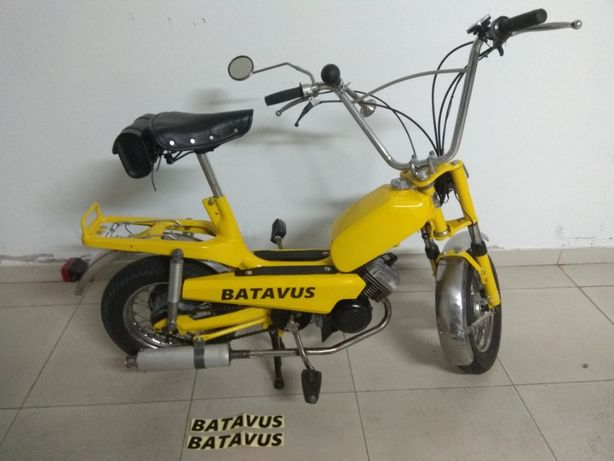Autocolantes em vinil para motorizada/moto Batavus