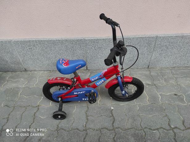 Bicicleta de criança! Oferta do capacete...