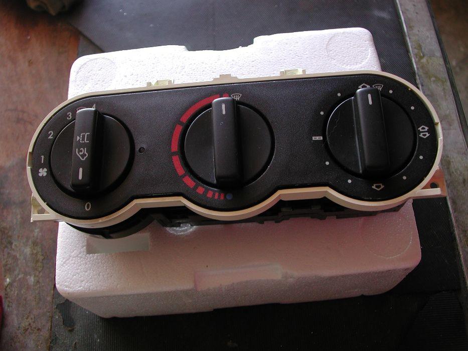 Mercedes Sprinter 212D - Controlo ventilação Figueira de Castelo Rodrigo - imagem 1